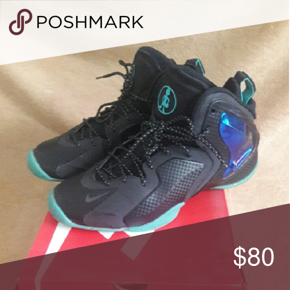 best cheap 3abe3 c40c6 Nike Lil Penny Posite