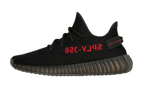 big sale 23016 284e1 adidas Yeezy Boost 350 V2 Core Bred SPLY Size 11 Pre Owned but new  condition.  fashion  clothing  shoes  accessories  mensshoes  athleticshoes  (ebay link)