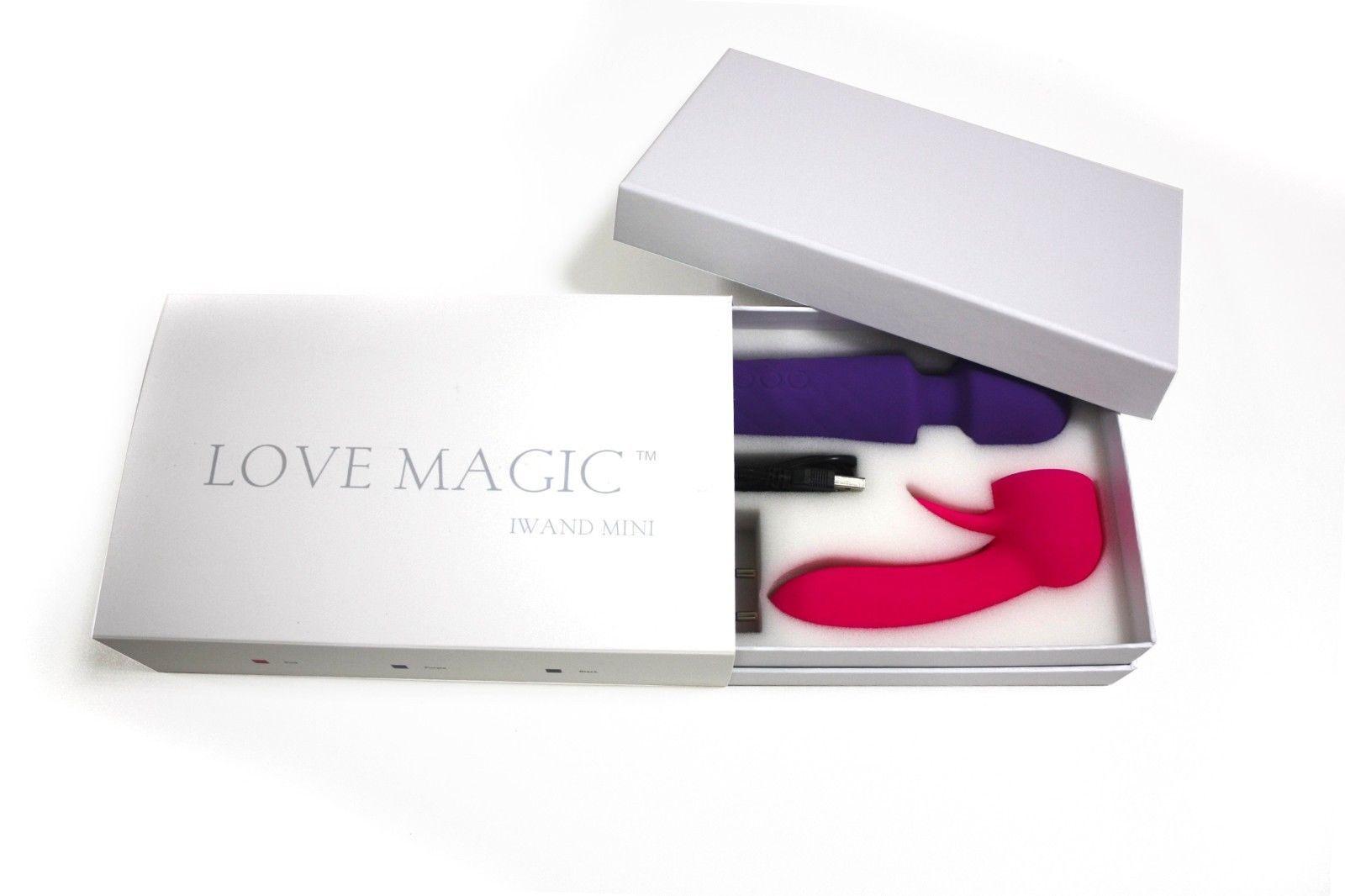 love magic massage