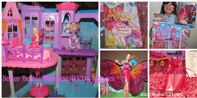 Barbie mariposa y la princesa de las hadas sorteo dvd y juguetes barbie mariposa y la princesa de las hadas sorteo dvd y juguetes thecheapjerseys Choice Image