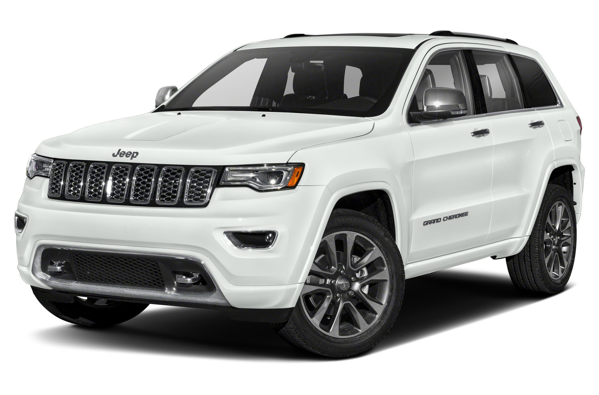 2020 Jeep Grand Cherokee Overland First Drive Check More At Https