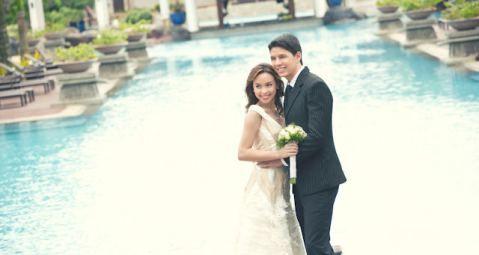 Hold Your Overseas Wedding At Sheridan Beach Resort Spa