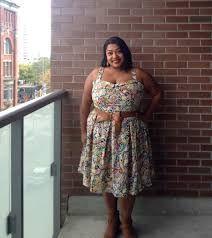 Resultado de imagen de plus size blog fashion