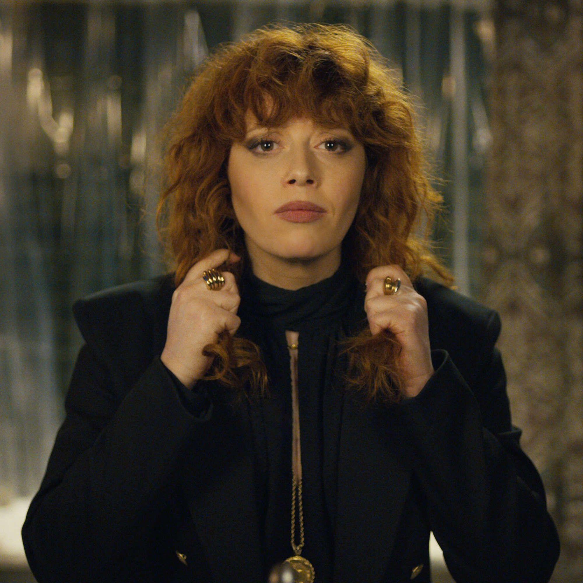 Nadia Larysa