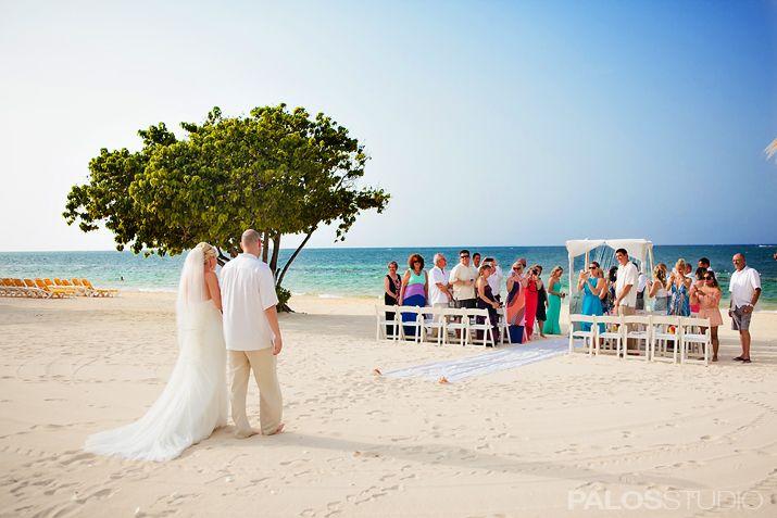 Iberostar Jamaica Destination Wedding Alicia Chris Destination Wedding Jamaica Destination Wedding Jamaica Wedding