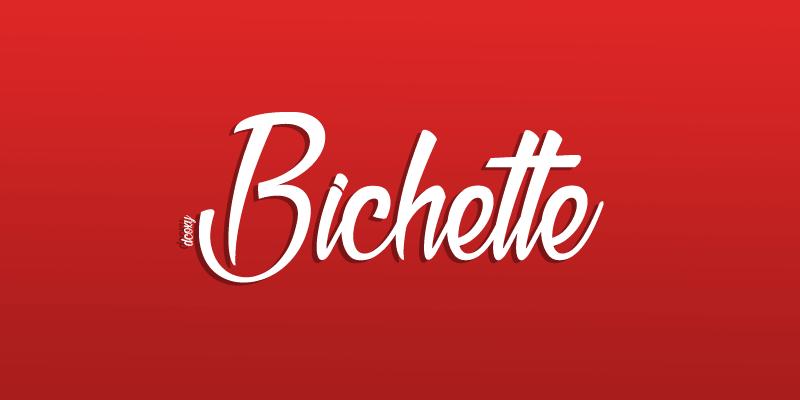 Bichette Font - FreebiesTeam Bichette Font!! #freebiesteam,#nicefont, #usefulfont,#freewebresources,#bichettefont,#freebies,#font,#bichette.