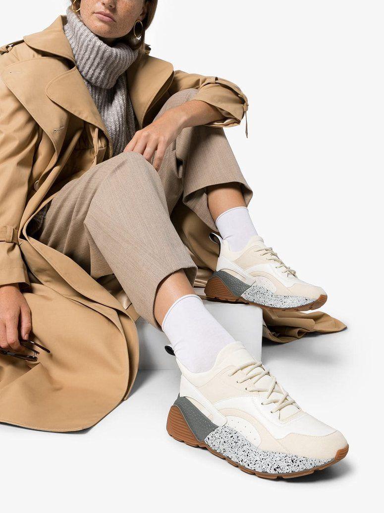 Pin on Stella McCartney Sneakers