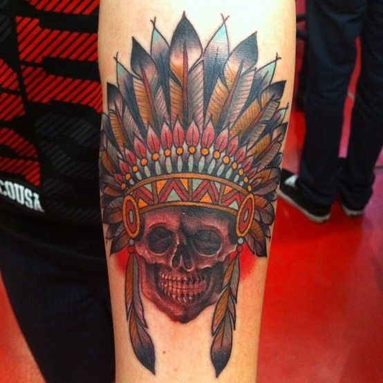 d4a8e4586 Taino Indian Tattoos - The Timeless Style of Native American Art ...