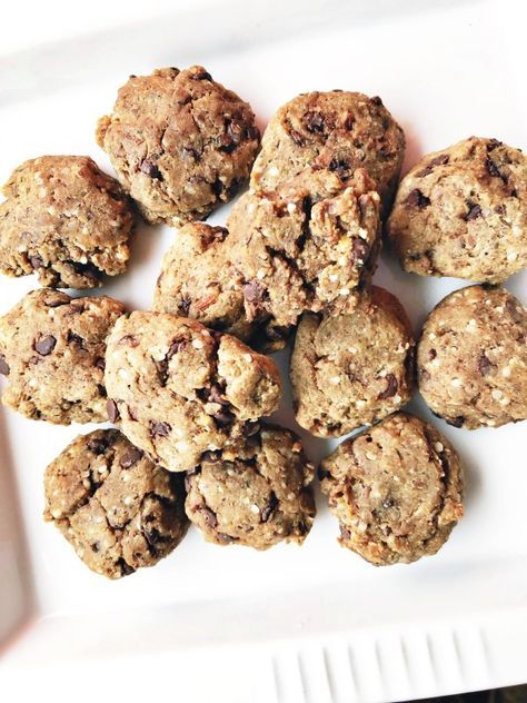Keto Friendly Lactation Cookies (With Images)