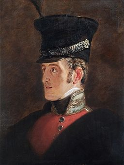 Image result for sir john colborne waterloo