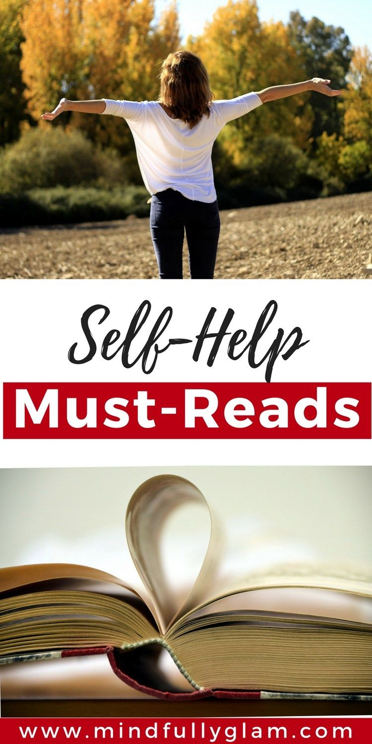 4 LifeChanging SelfHelp Books You Need to Read (With