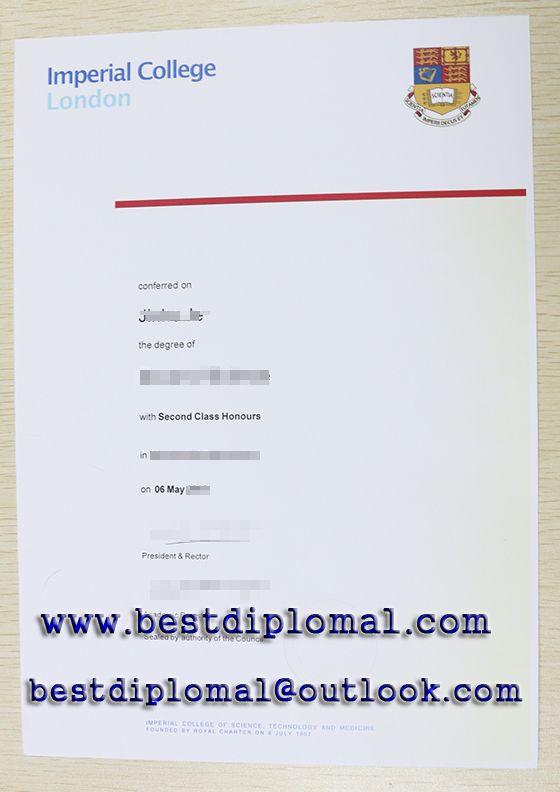 imperial college london fake degree http www bestdiploma1 com