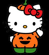 HALLOWEEN HELLO KITTY   HALLOWEEN  Pinterest  Hello kitty