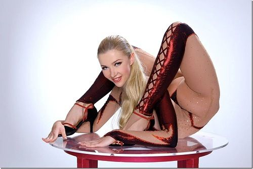 photo Gymnastic sex