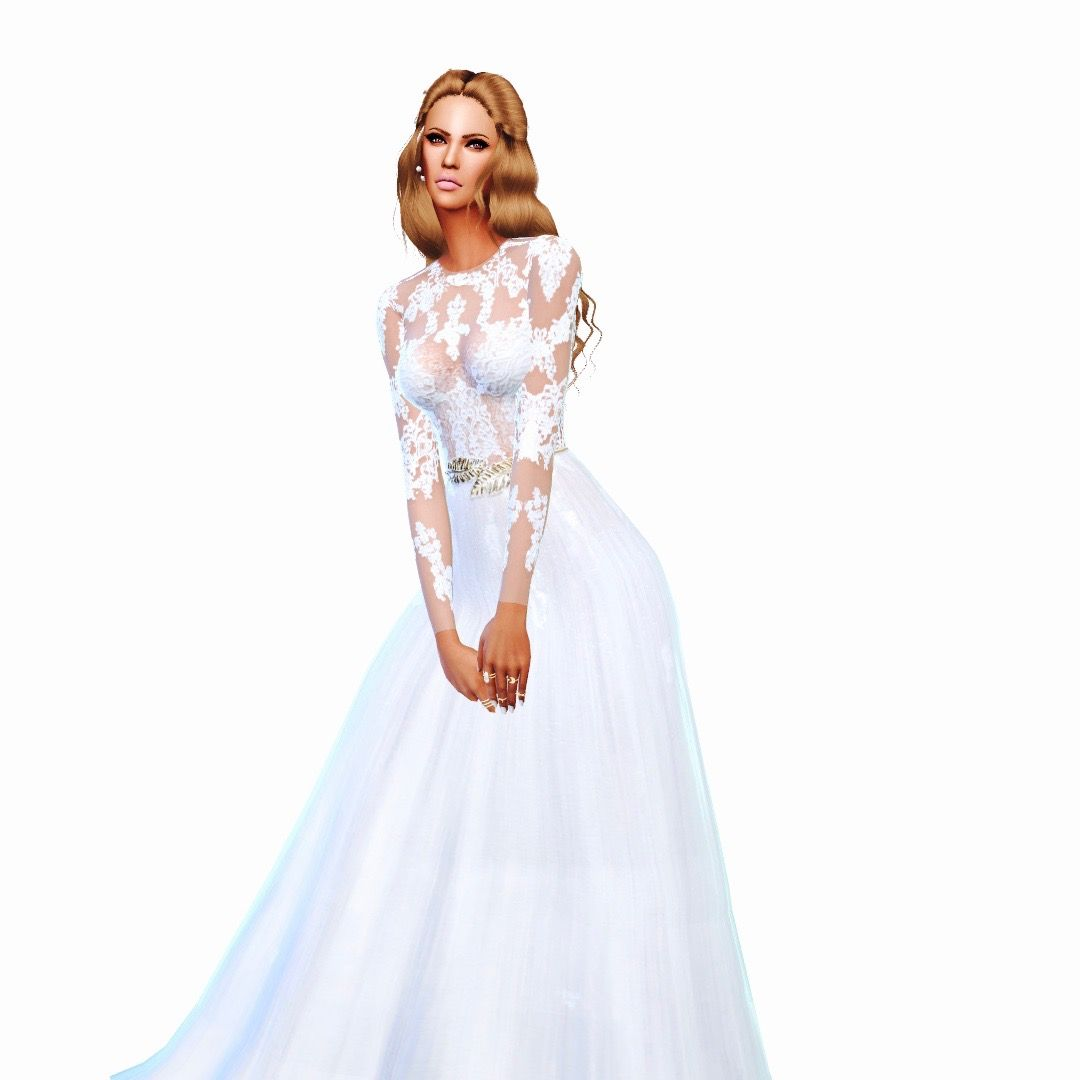 6 Shades of Wedding Lily Pierce x @luxysims HERE Leliana Davis x @starlord-sims HERE Amanda Cole x @beocreations HERE Cordelia Drake x @beocreations HERE Alexa Dawson x Rusty HERE Kara Smith x...