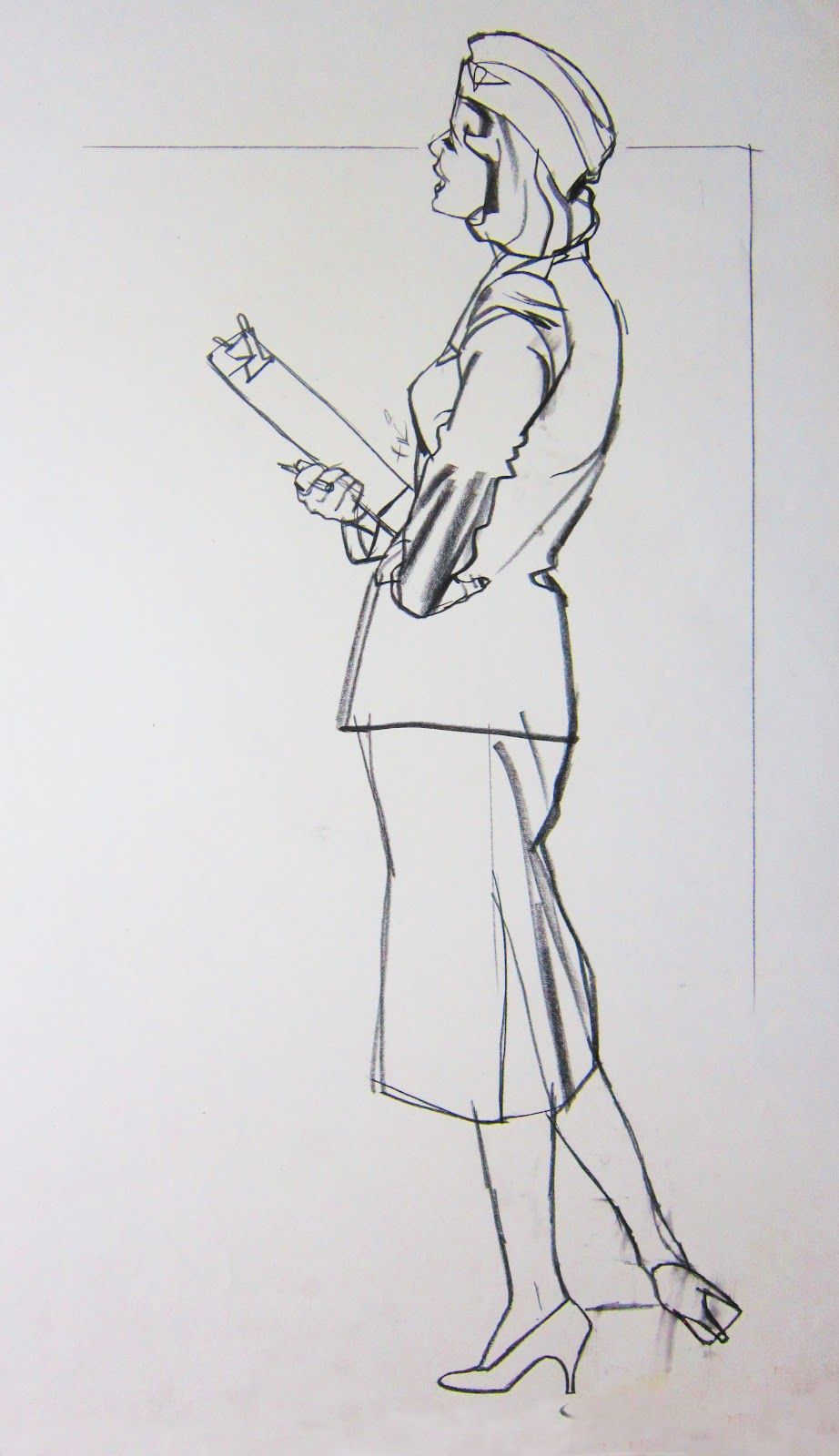 Character Design Wiki : Art by austin briggs info https en wikipedia
