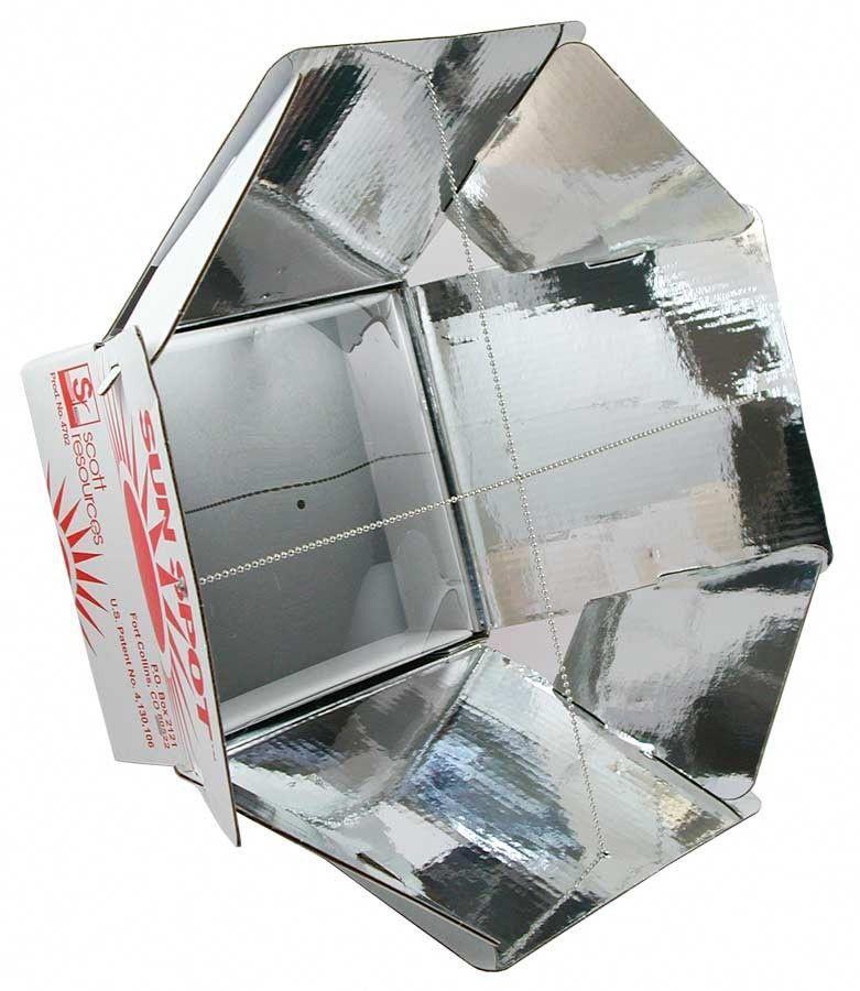 Sun Spot Solar Oven Solarpanels Solarenergy Solarpower Solargenerator Solarpanelkits Solarwaterheater Solarshingle In 2020 Solar Power Panels Solar Oven Solar Heating