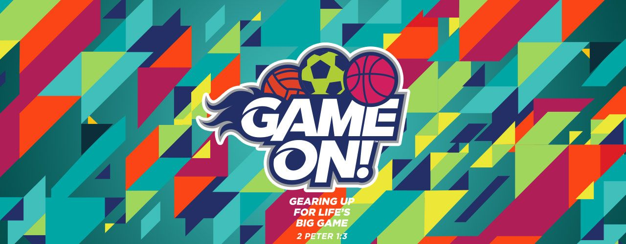 Image Result For Lifeway Vbs 2018 Game On Backgrounds