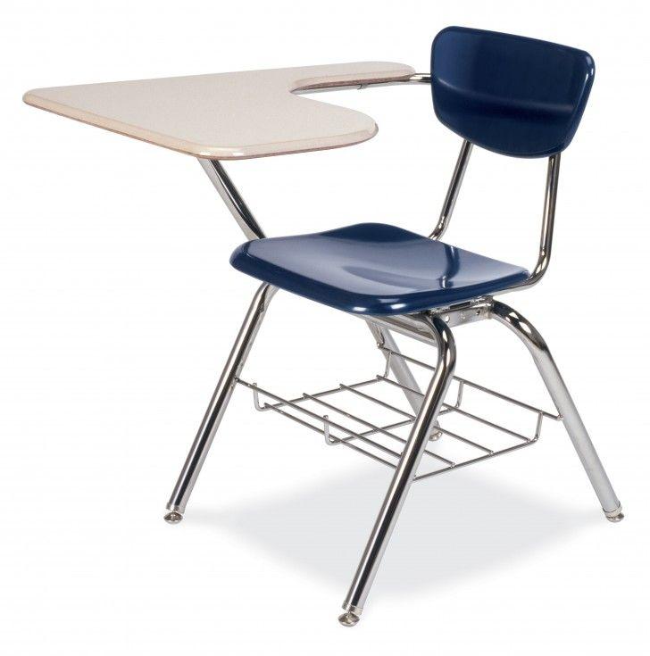 Sculpture Of Modern Concept Of Student Desk Design For Your Kids