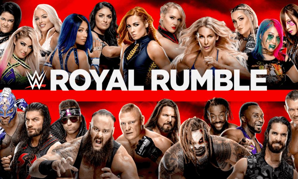 Royal Rumble 2020 Watch Wwe Royal Rumble 2020 Live Royal Rumble Wwe Royal Rumble Wwe Events