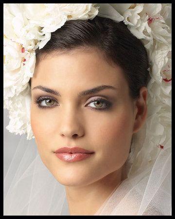 Consejos para un maquillaje de novia adecuado - Charada Imagen Personal. Asesoría de imagen integral