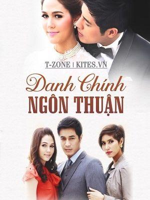 Danh Chính Ngôn Thuận