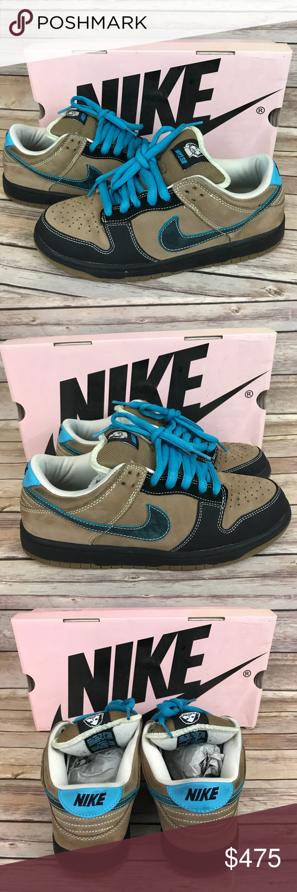 slam city skates nike sb dunks