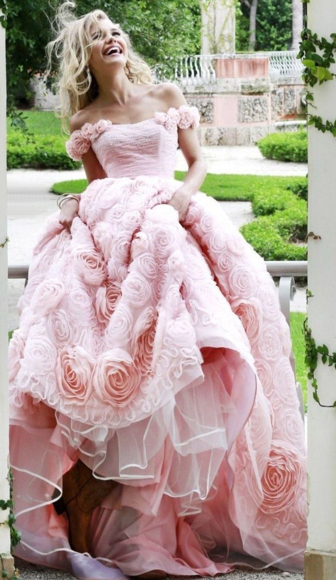 I wish i would have worn this for my nd marriage at bass lake