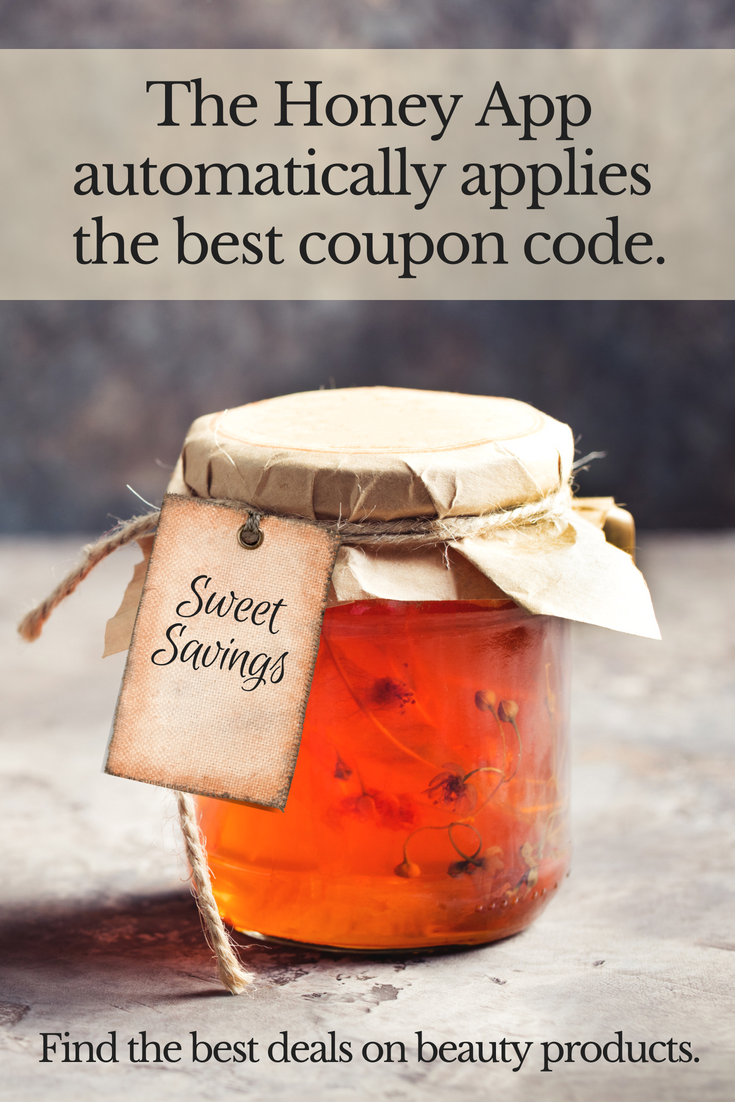 The Honey App Finds the Best Coupon Code | Coupon codes ... on App That Finds Promo Codes id=23760