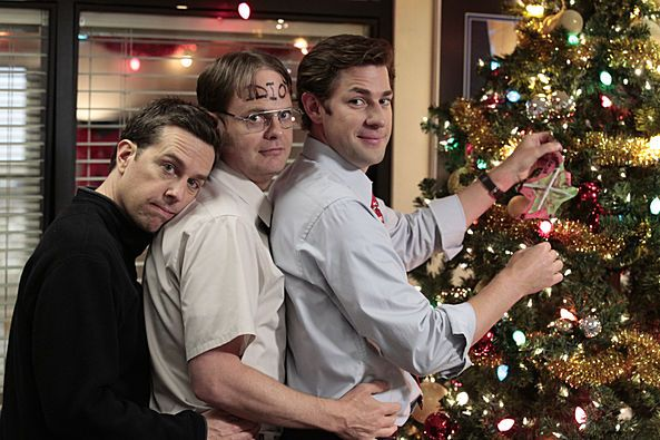 Funniest Guys On Tv Office Tv The Office The Office Show