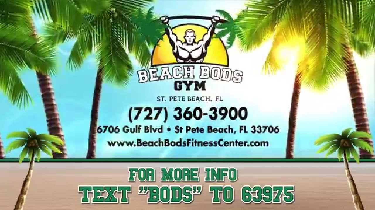Beach Bods Gym Http Www Beachbodsfitnesscenter