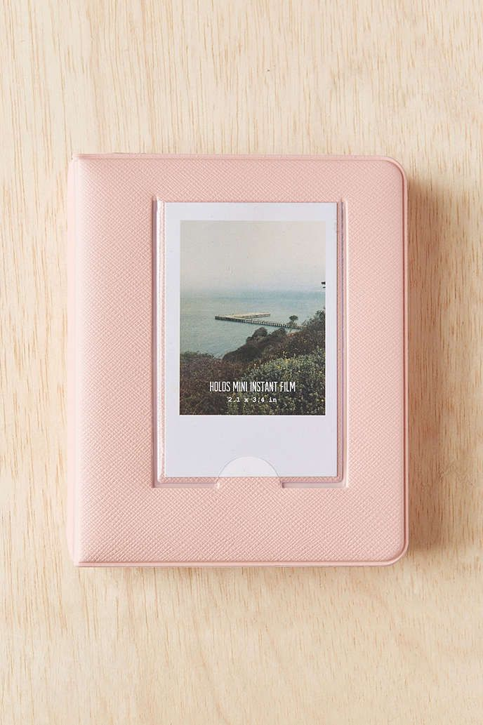 Mini Instax Photo Album   Urban Outfitters