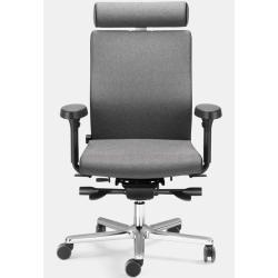 Photo of Executive armchair Löffler Lezgo Ks Ergo Top selection color options Löffler