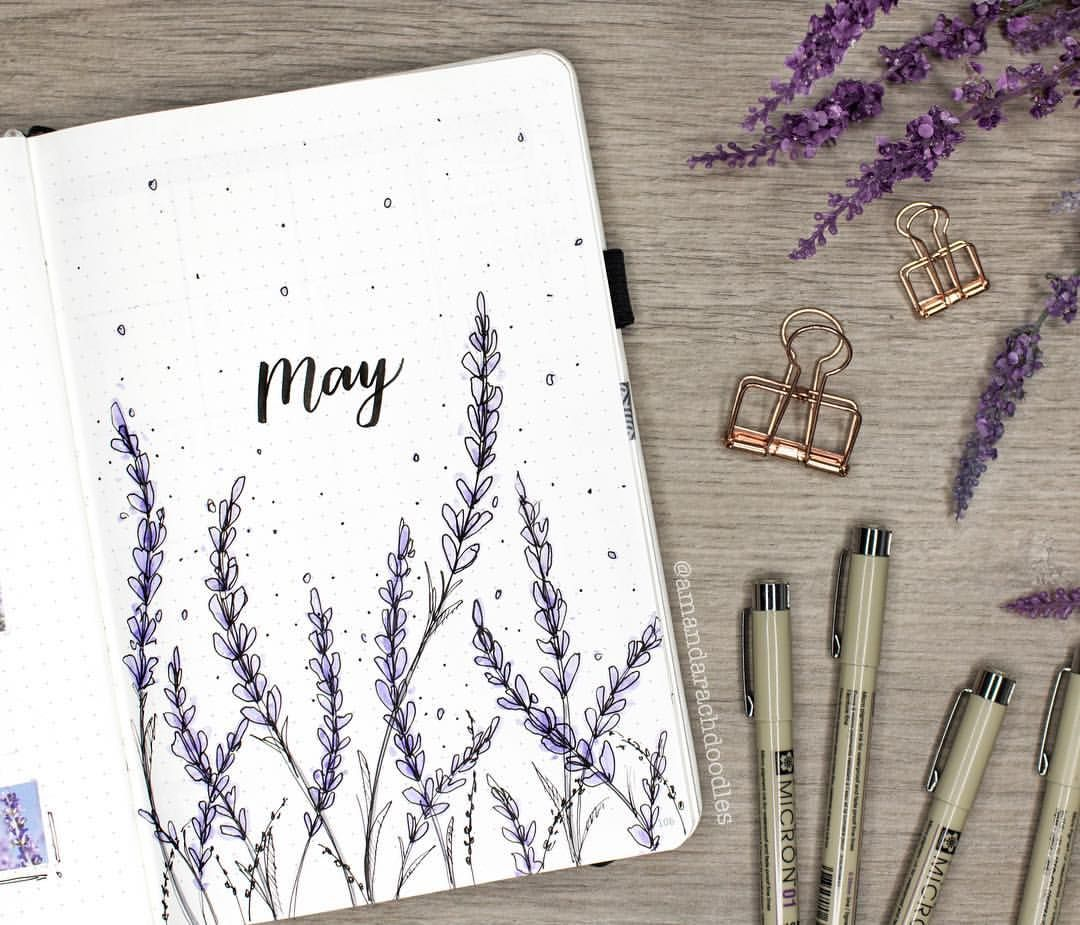 Pin By Amanda Rach Lee On Bullet Journal