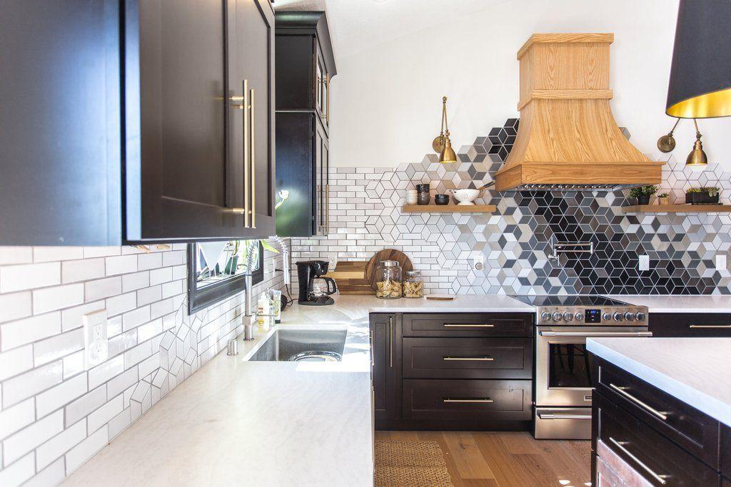 Construction2Style Custom Backsplash | Custom tiles ...