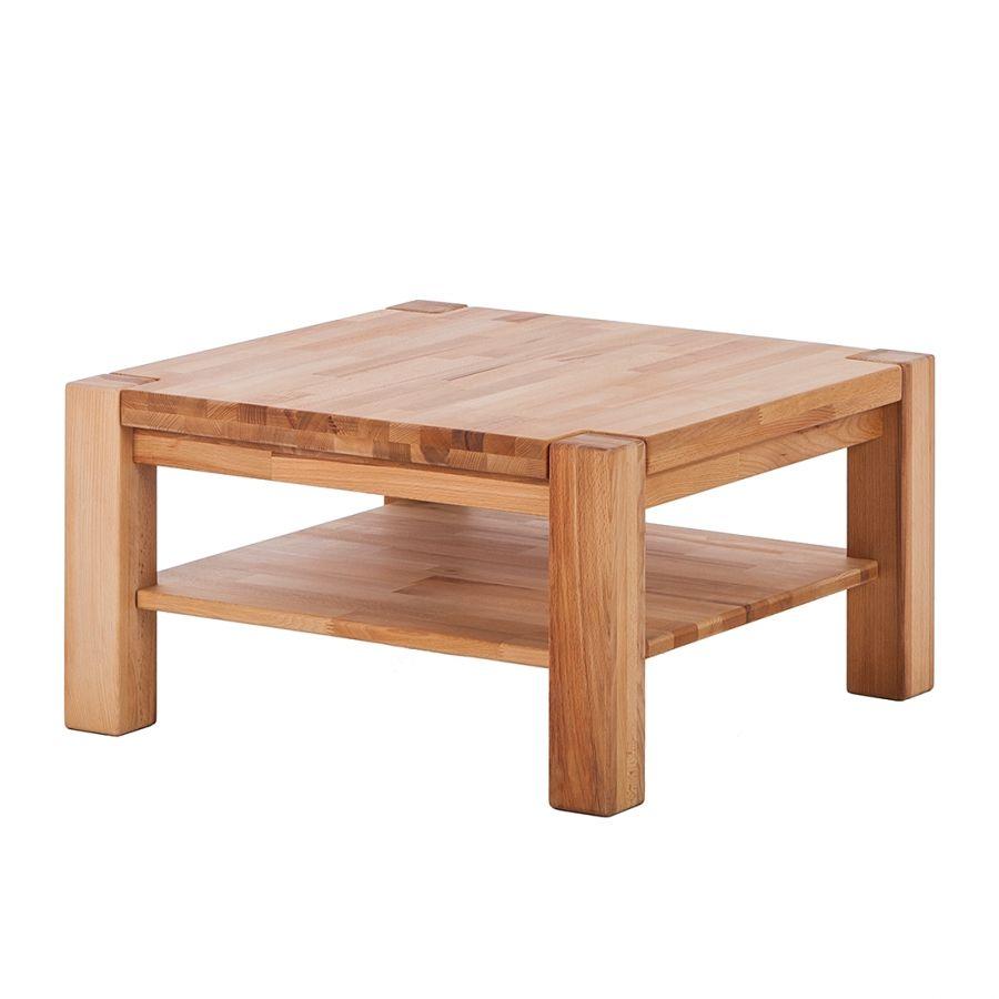 Table Basse Marry Ii Duramen De Hetre Massif Huile Table De Salon Table Basse Meuble Table Basse