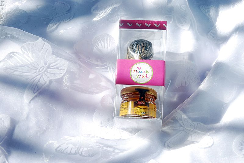 蜜糖-回禮 Honey - wedding gift