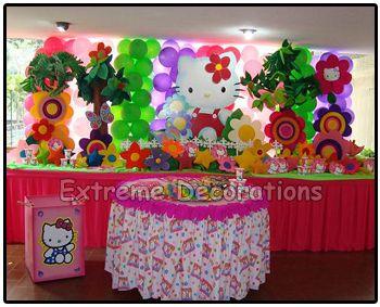 Party Decorations Miami Kids Party Decorations Parties