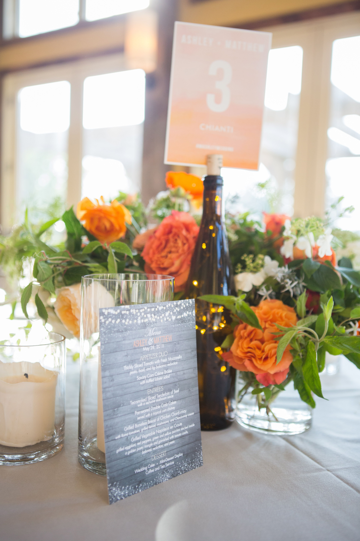 Beautiful wine centerpieces for a laurita winery wedding by susan beautiful wine centerpieces for a laurita winery wedding by susan hennessey photography junglespirit Gallery