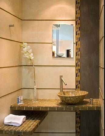 Promar pisos y revestimientos ceramicas y guardas for Revestimiento de banos con guardas