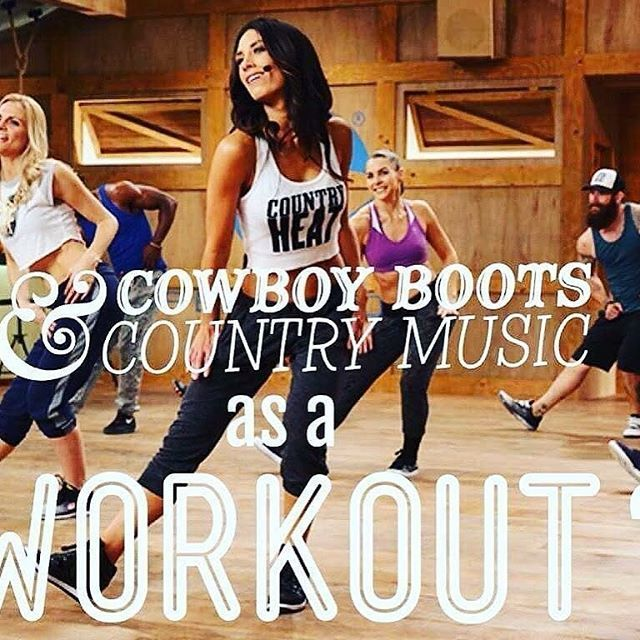 #CountryHeat who's ready to have fun and sweat! So easy to get started! #beachbodycoach #healthylifestyle #l4l #linedancing #countryfun #countrydancing #shakeology