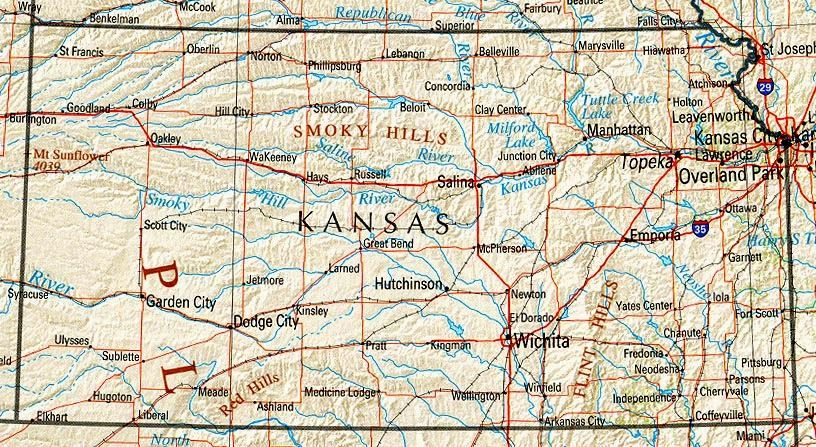 KANSAS - STATE OF KANSAS | U.S. Geography | Kansas | State of kansas on kansas small town map, kansas road map, arkansas map, kansas counties map, kansas lakes map, missouri map, the state map, kansas map with all cities, colby kansas map, colorado map, tennessee state map, nebraska map, united states map, kansas us map, kansas interstate map, usa map, herington kansas map, printable kansas map, oklahoma map, kansas elevation map,