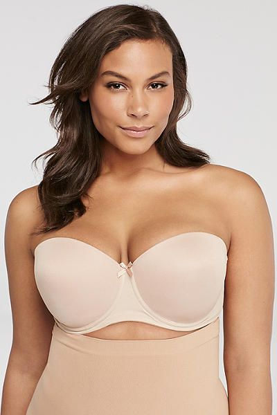 Plus Size Bras For Backless Dresses
