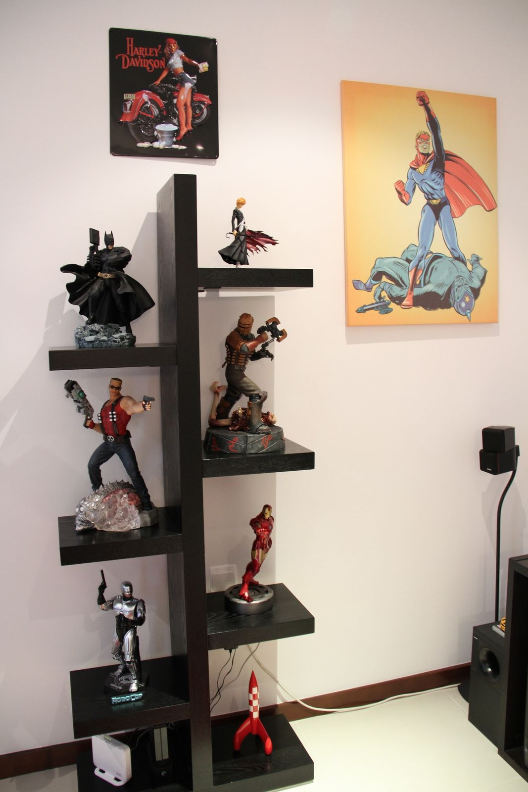 Meet This Week S Featured Collector Sideshow