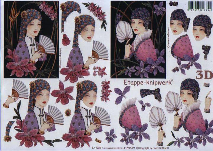 Ladies - Jeanette - Álbumes web de Picasa