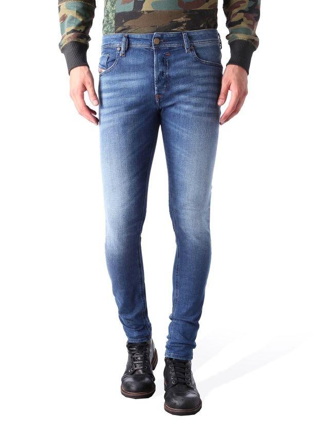 ce6a67be diesel-sleenker-skinny-jeans | Jeans | Jeans, Super skinny jeans ...