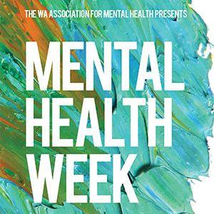 Mental Health Week 2015 Poster A3