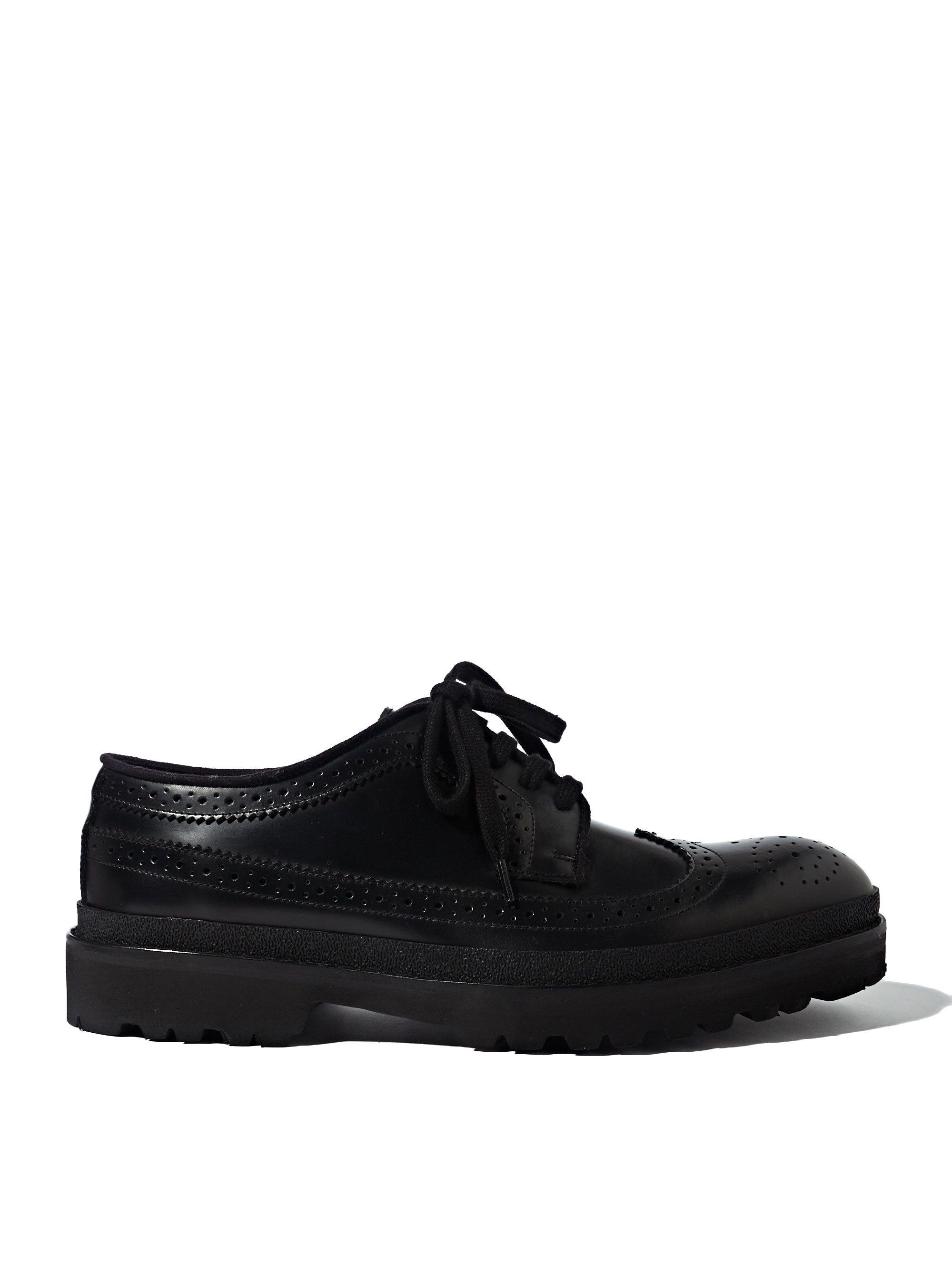 Zapatos negros Achile infantiles cm1AQQF