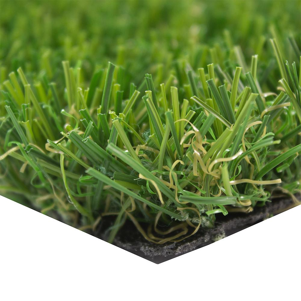 RealGrass Deluxe Artificial Grass Synthetic Lawn Turf 7.5