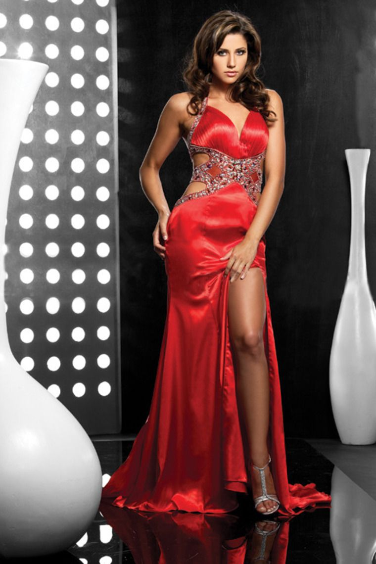 Sexy Formal Gowns 2014
